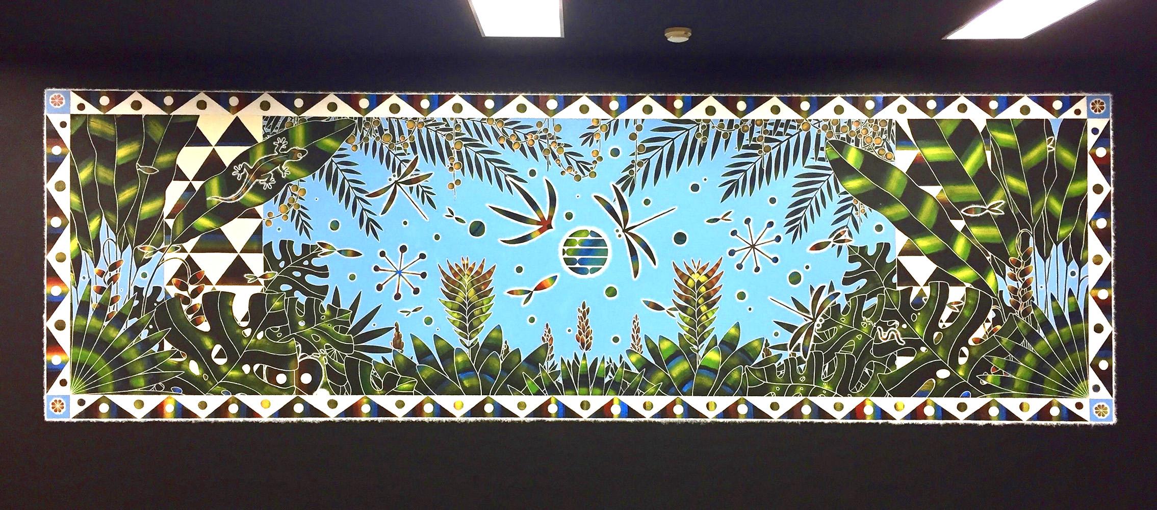 [Selva tropical]